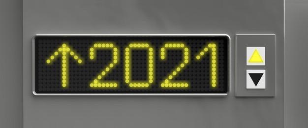 2021年の展望、ではなく希望。