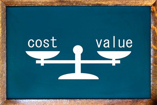 しっかり検討したいIoT導入の費用対効果